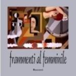 Frammenti al femminile di Karina Andrea Olivera