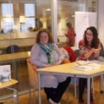 Presentazione del libro Città di Maria Giovanna Marchesin