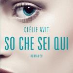 So che sei qui di Clélie Avit