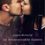 Un indimenticabile disastro di Jamie McGuire
