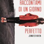 Jennifer Niven vince il premio Mare di Libri 2016