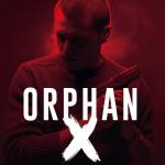 Orphan X di Gregg Hurwitz