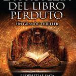 La profezia del libro perduto di Martin Rua