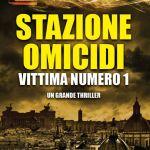 Stazione omicidi di Massimo Lugli
