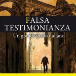 Falsa testimonianz di Salvo Toscano