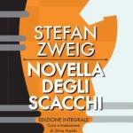 Novella degli scacchi di Stefan Zweig