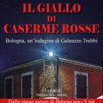 Il giallo di caserme rosse di Massimo Fagnoni
