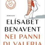Nei panni di Valeria di Elìsabet Benavent