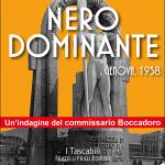 Nero dominante di Armando D'Amaro