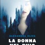 La donna nel buio di Alexandra Oliva