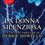 Recensione: La donna silenziosa di Debbie Howells