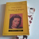 La pipa di Maigret e altri racconti di Georges Simenon