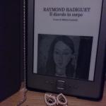 Il diavolo in corpo di Raymond Radiguet