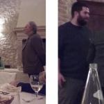 A cena con Sherlock Holmes per smascherare l'assassino