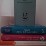 Libri che… dovrebbero essere su ogni comodino