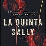 La quinta Sally di Daniel Keyes