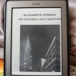 Mi chiamo Lucy Barton di Elizabeth Strout