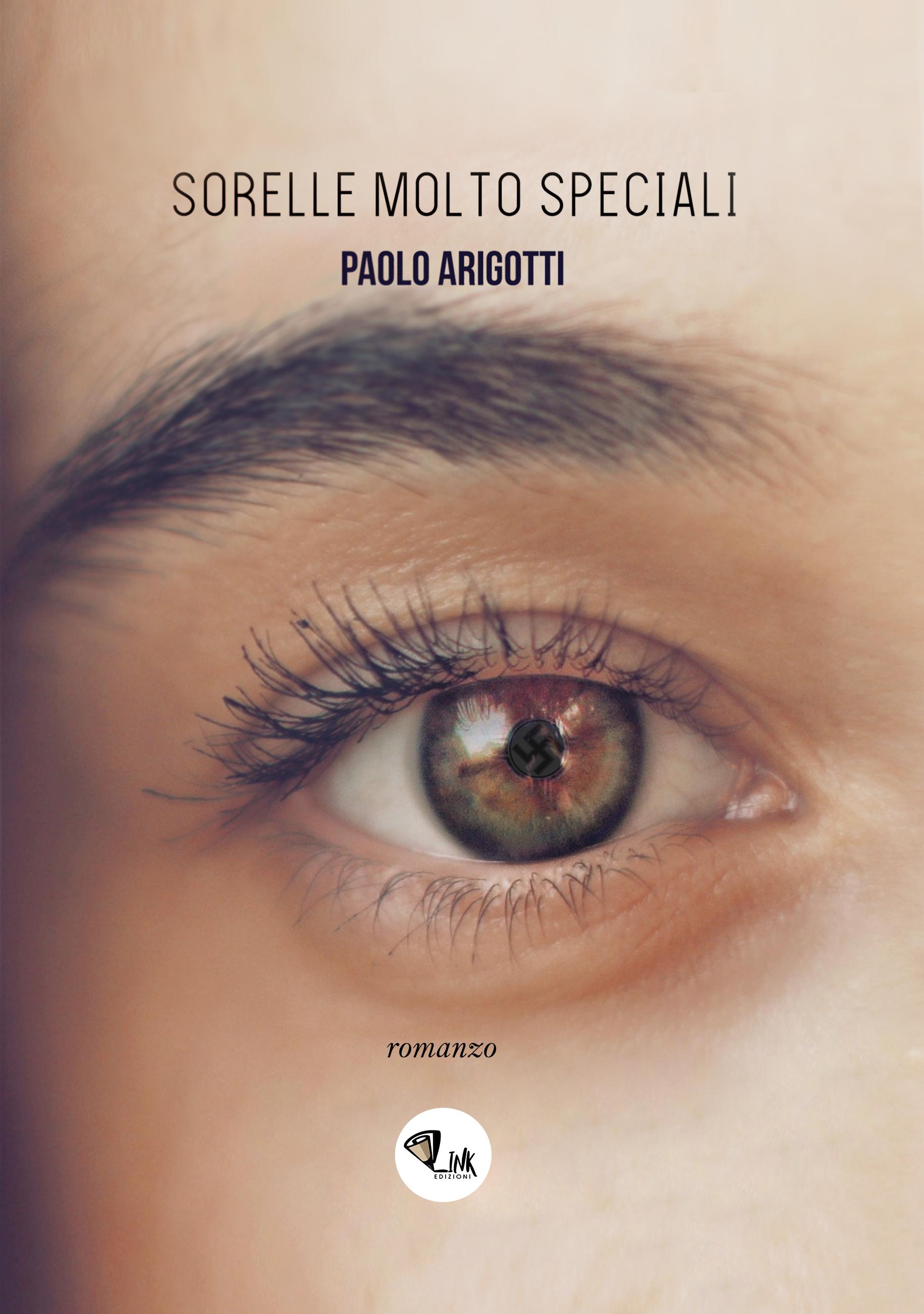 copertina - Sorelle molto speciali lato1
