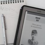 Dieci giorni in manicomio di Nellie Bly