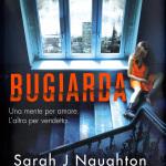 Bugiarda di Sarah J. Naughton