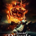 L'ora del diavolo e altri racconti di Alessio Del Debbio