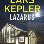 Lazarus di Lars Kepler