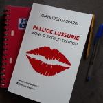 Pallide lussurie – Ironico eretico erotico di Gianluigi Gasparri