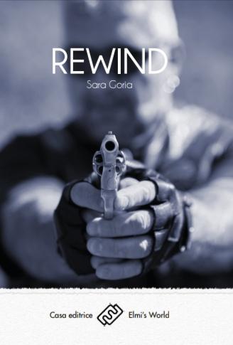 rew copertina