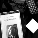Intransigenze di Vladimir Nabokov