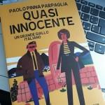 Recensione: Quasi innocente di Paolo Pinna Parpaglia