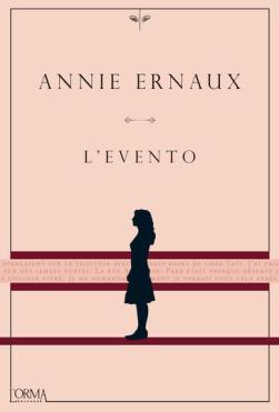 Levento-di-Annie-Ernaux