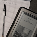 Lettera al mio giudice di Georges Simenon