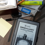 Vacanza d'inverno di Bernard McLaverty