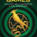 Hunger Games – Ballata dell'usignolo e del serpente di Suzanne Collins