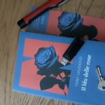 Recensione: Il blu delle rose di Tony Laudadio