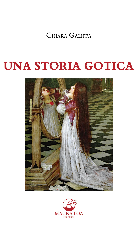 Cop Una storia Gotica