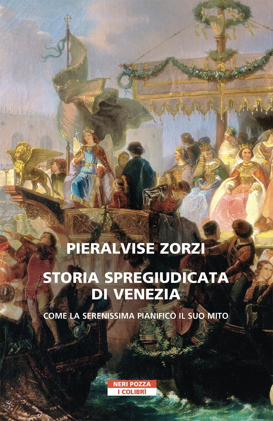 Storia spregiudicata di Venezia 01
