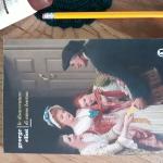 Le disavventure di Amos Barton di George Eliot