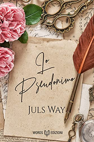 Lo pseudonimo Juls Way copertina